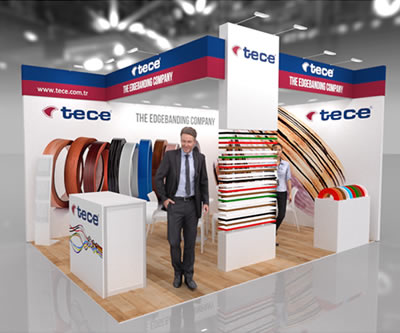 Tece is now at Furnica